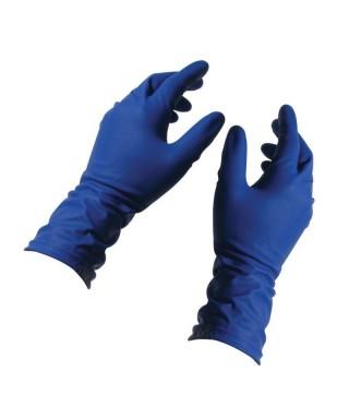 Guantes de goma para limpieza CALIDEX/HONGQOUSU