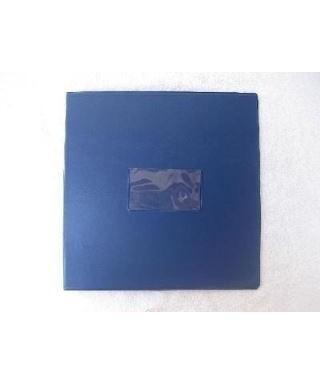 Carpeta Data Azul N2 Tamaño Carta Mayka 1 Pieza