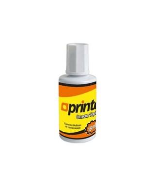 Corrector Tipo Brocha Printa/Soleng
