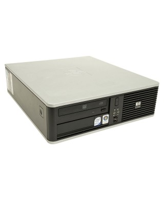 Pc Hp Dual Core 320DD 2 RAM,1,8 GHZ