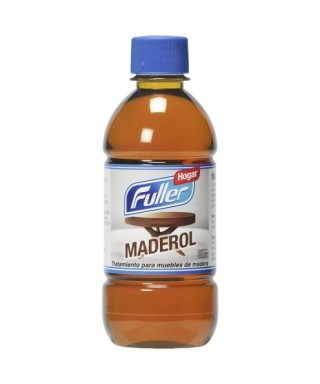 Maderol limpiador de madera 350 cc Fuller