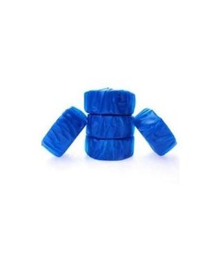 Pastilla para pocetas Clear Blue Presentación 1 UND