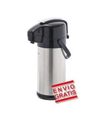 Termo de presión para Café 1,9 LT