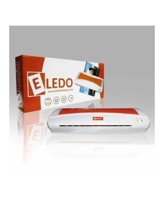 Plastificadora ELEDO 9 pulgadas, T/Oficio, 200 Mic.