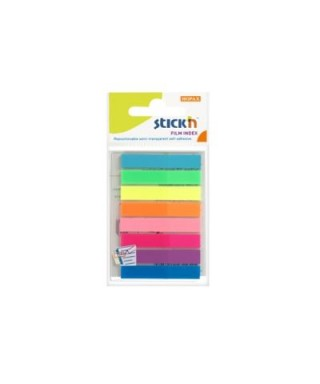 Banderitas de colores Ofimak - Yidoo