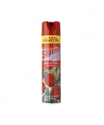 Ambientador SAPOLIO Spray 360 ML