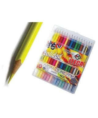 Colores ITECA 16 colores * Colores intensos