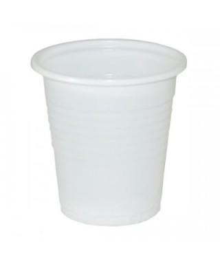 Vasos desechables V27, Arcoiris, paquete x 100