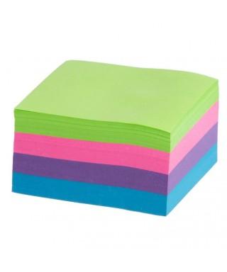 Taco de notas Printa copy Neon 4 Colores Adhesivas