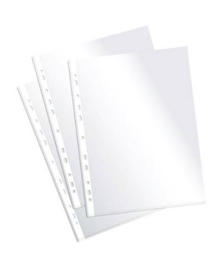 Hojas Protectoras de Documentos PRINTA Paq x20