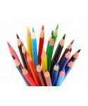 Colores Paper Mate, 12 unidades