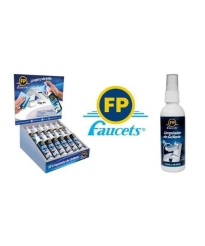 Limpiador de griferias FP Spray 1 Lt