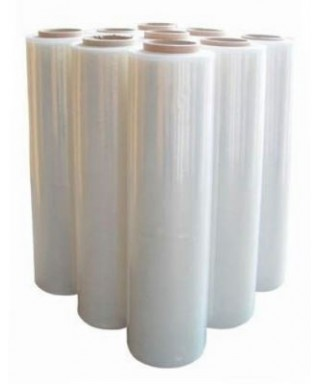 Envoplast industrial Polystrech 2KG x 50 cm