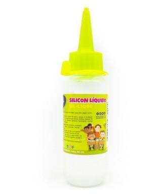SILICON LIQUIDO 100ML OFIMAK