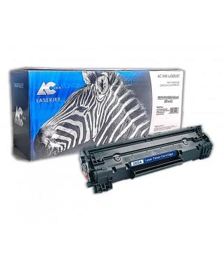 Toner Compatible Hp Ce285a...
