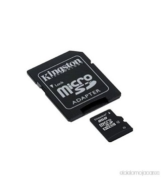 Memoria Sandisk 8GB Mini SD