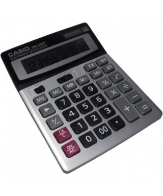 Calculadora Casio 12 Digitos DM-1200
