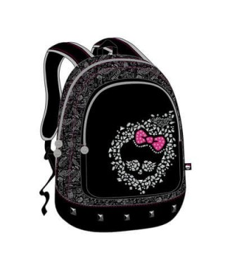 MORRAL GRANDE MONSTER HIGH...