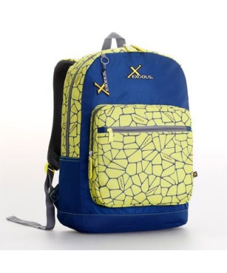 MORRAL STUDIO EXODUS A18 ROCKS