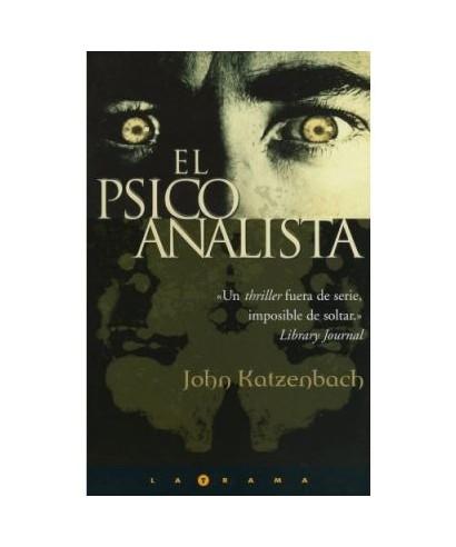 El Psicoanalista, JOHN KATZENBACH