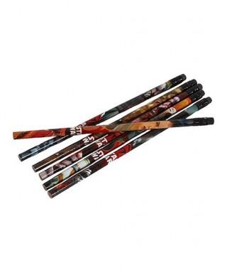 Set de lápices con borrador...