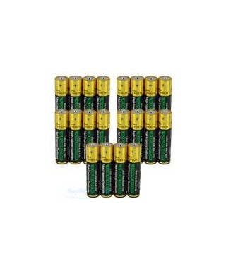 Pilas POWERCELL AA x 4