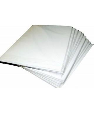 Papel Autoadhesivo T/ Carta Resmilla x 25