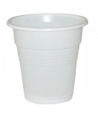 Vasos desechables V47, Arcoiris, paquete x 100