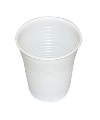 Vasos desechables V57, Arcoiris, paquete x 100