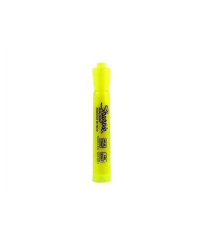 Resaltador Accent Amarillo - Sharpie 3D 1 Unidad