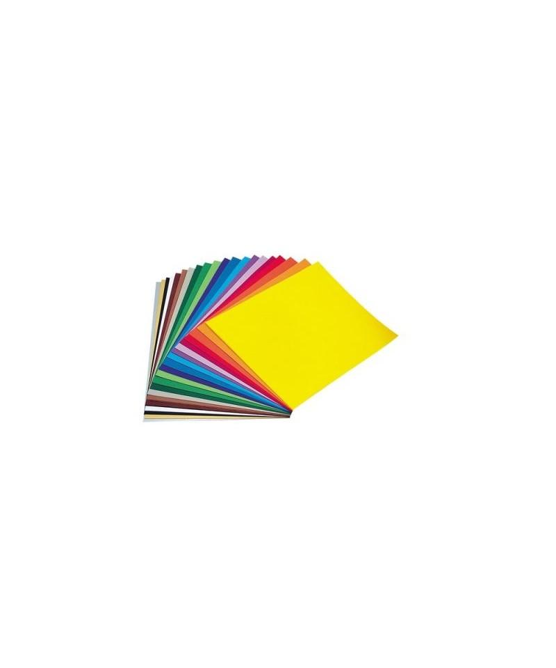 d73eb0cd6e0 OFFICENET - Hojas de Colores PASTELES. Tamaño Carta