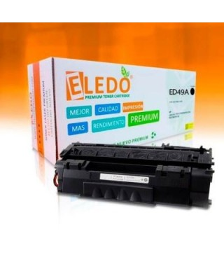 Toner Genérico Eledo ED949A...