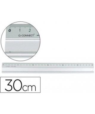 Regla de aluminio de 30 Cm. Printa