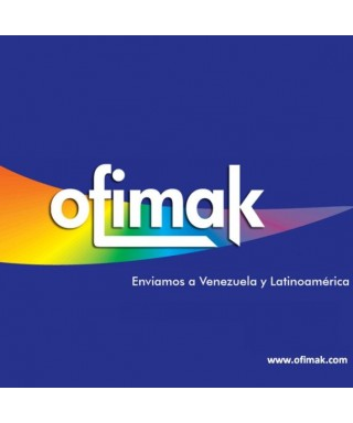 Corrector OFIMAK Tipo Brocha. 12 ML