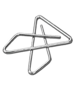 Clip Mariposa tipo A / N1 ITECA