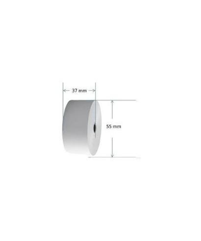 Rollo térmico de 37x55 mm