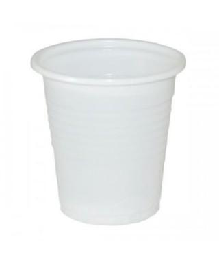 Vasos desechables V- 37, Arcoiris, paquete x 100 pack de 6