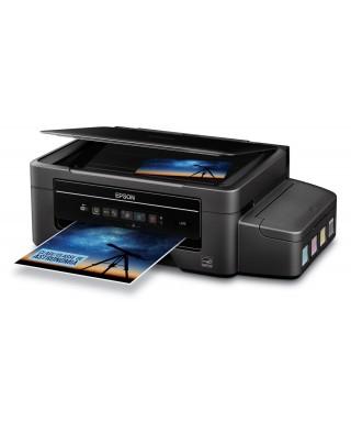 Impresora EPSON L375 (Sistema de tinta continuo)
