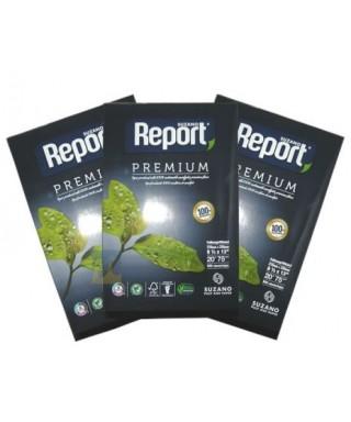 Papel Fotocopiadora T/ Oficio Report