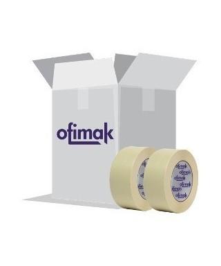 Tirro de 3 pulgadas Ofimak de 25 YD X UNID pack de 3