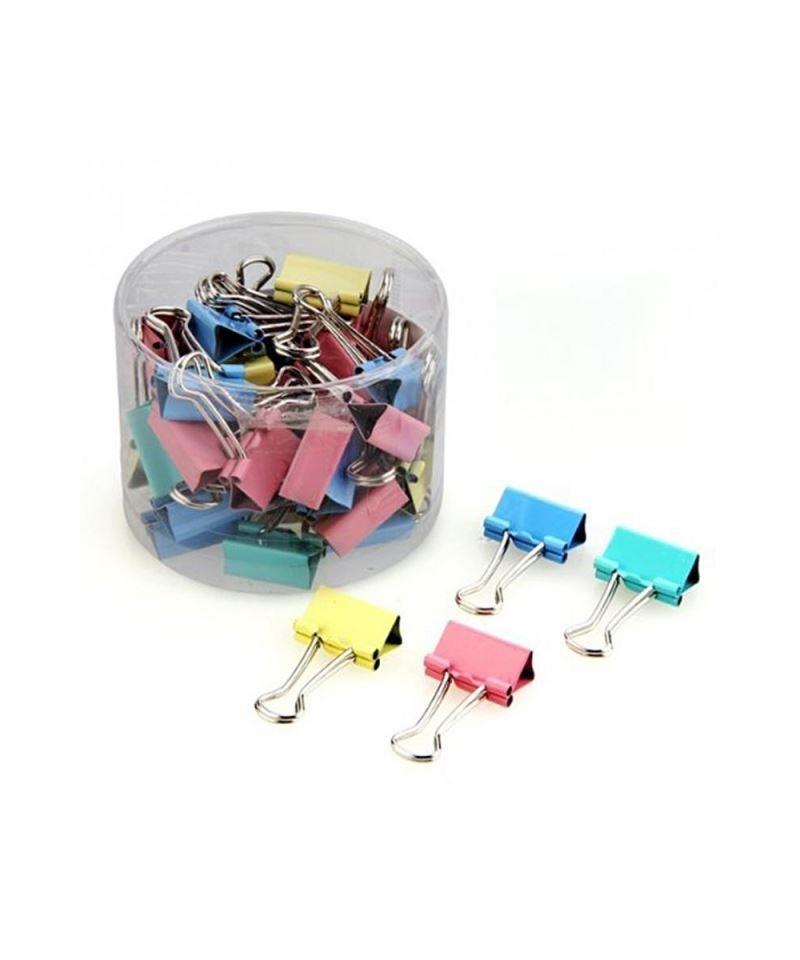 Ofertas en clip mordaza de colores officenet expertos en for Productos de oficina