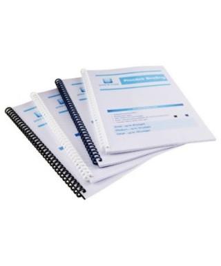 Impresion de documentos Blanco / Negro (Copiado) 1 hoja