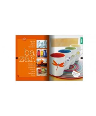 Diseño profesional de catalogos corporativosde 1 a 20 hojas