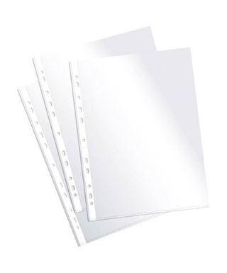 Hojas Protectoras de Documentos Printa Paq x100 T/Carta