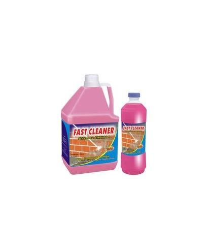 Limpiador de Fast Cleaner 4 Lts.
