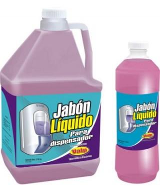 Jabon de Manos liquido 4000 cc