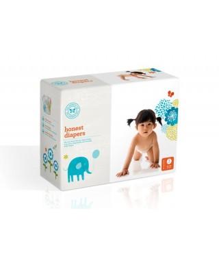 Pañales para bebés OSITO (importado) Talla G Paq x 16