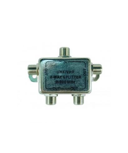 SPLITTER 2 VIAS CONSUMER ELECTRONIC