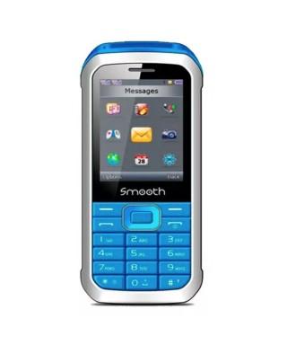 "Telefono celular Smooth Snap Dual Sim 2.4"""