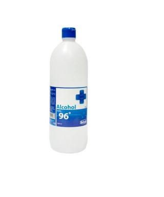 ALCOHOL ANTISEPTICO AL 75% JS 0.70L
